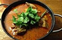 Lamb Stew